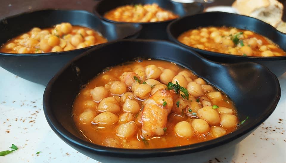 Comida para llevar en Portugalete